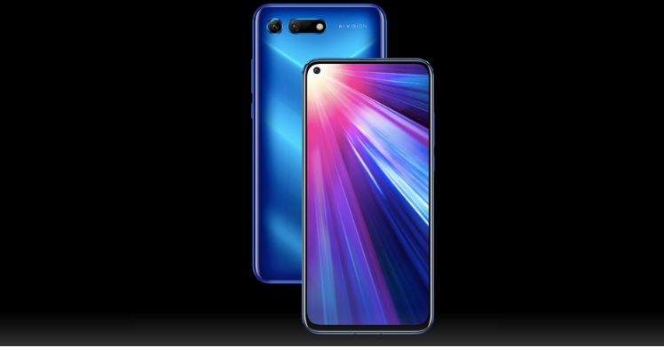 Honor V20 AKA Honor View 20- Feature Image