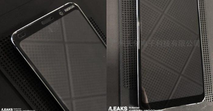 Nokia 9 - Live Images
