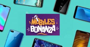 Mr Phone Picks - Flipkart Mobiles Bonanza