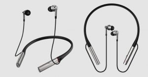 1More triple driver earphones - Feature Image