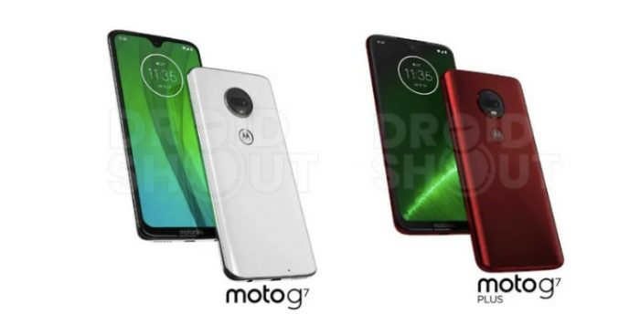 Moto G7 series - Feature Image