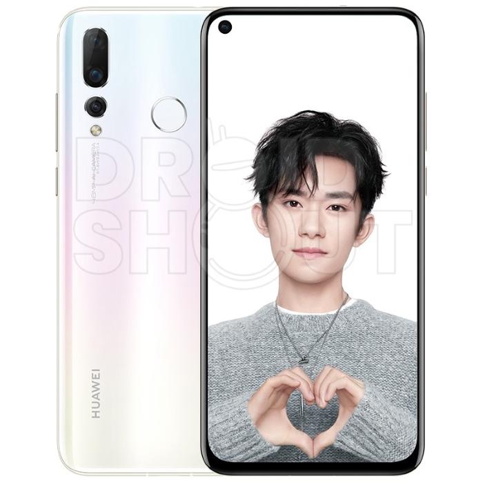 Huawei Nova 4 3