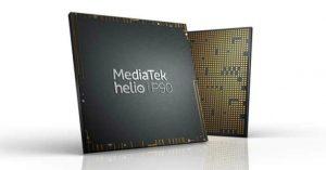 MediaTek Helio P90 - Feature