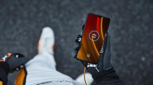 Mc Laren OnePlus 6T - Warp Charge
