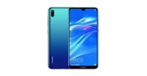 Huawei Enjoy 9 - Feature