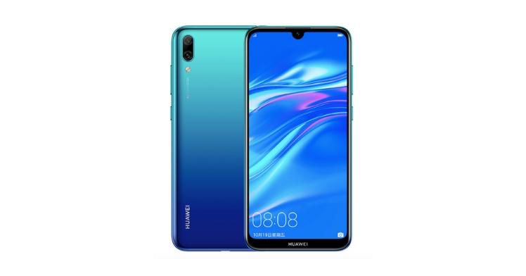 Huawei Enjoy 9 - Feature
