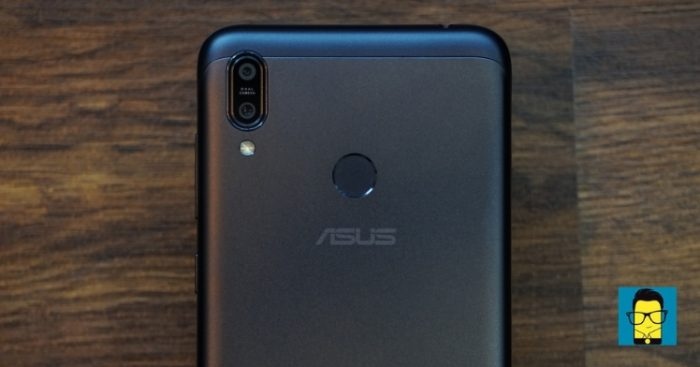 Asus Zenfone Max M2 (1)