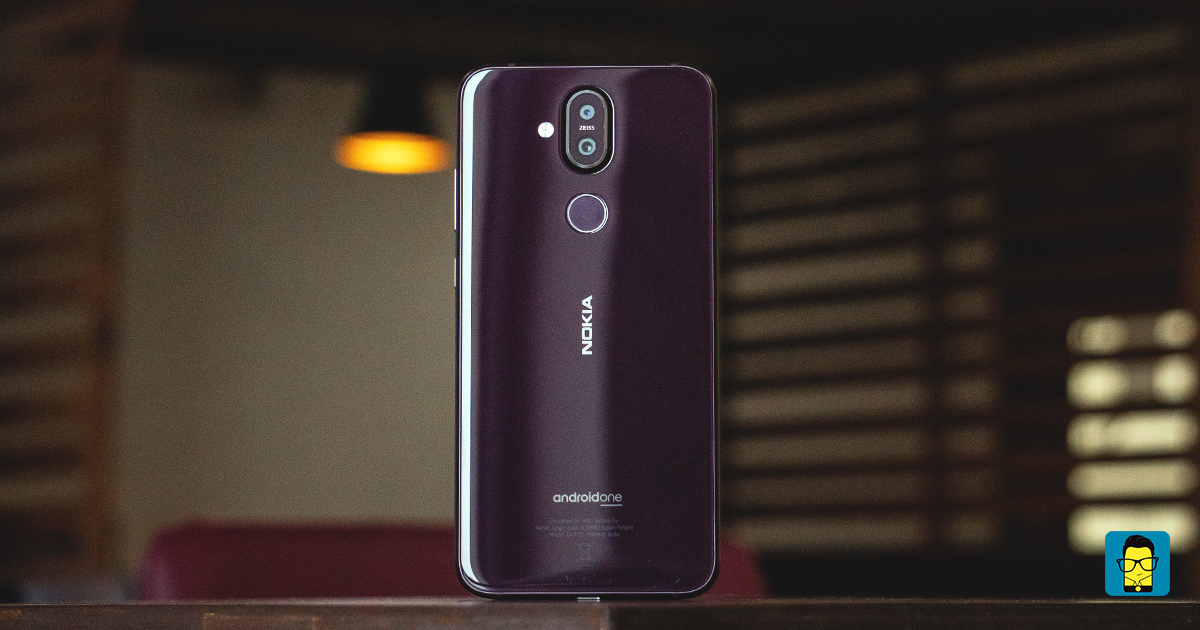 Nokia 8 1 Review Oozing With Class Style And Substance Themrphone
