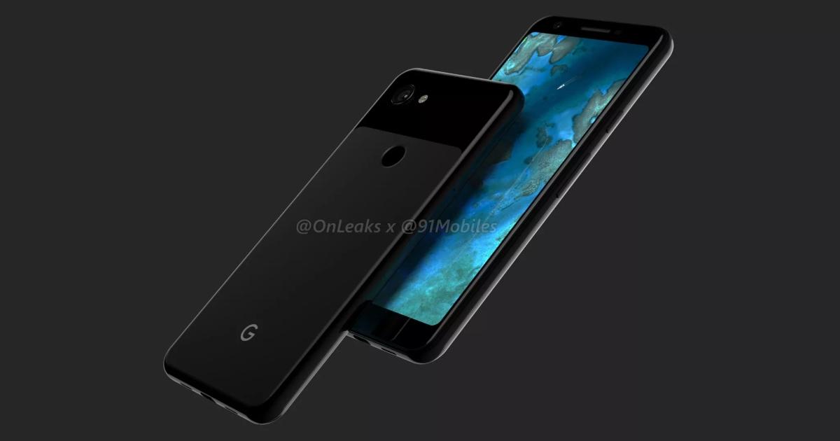 Google Pixel 3 Lite XL featured