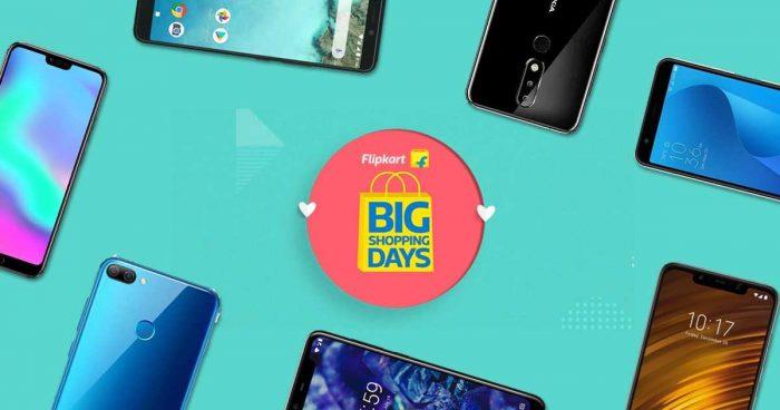 Mr Phone Picks - Flipkart Shopping Days