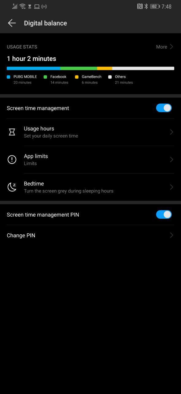 Huawei Mate 20 Pro 16