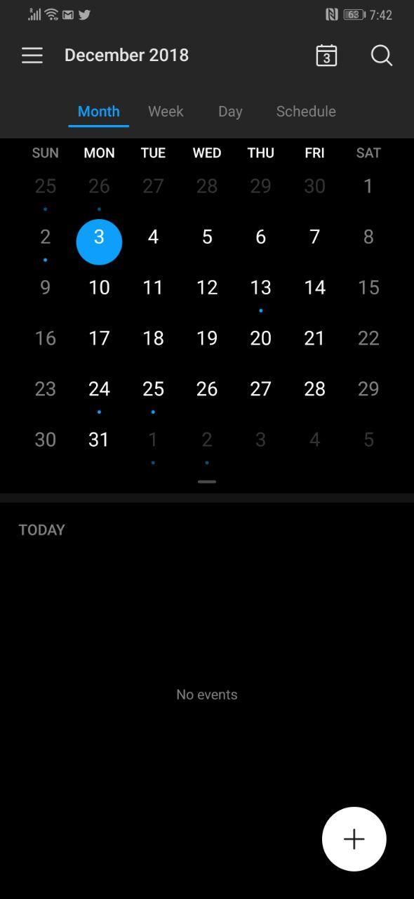 Huawei Mate 20 Pro 15