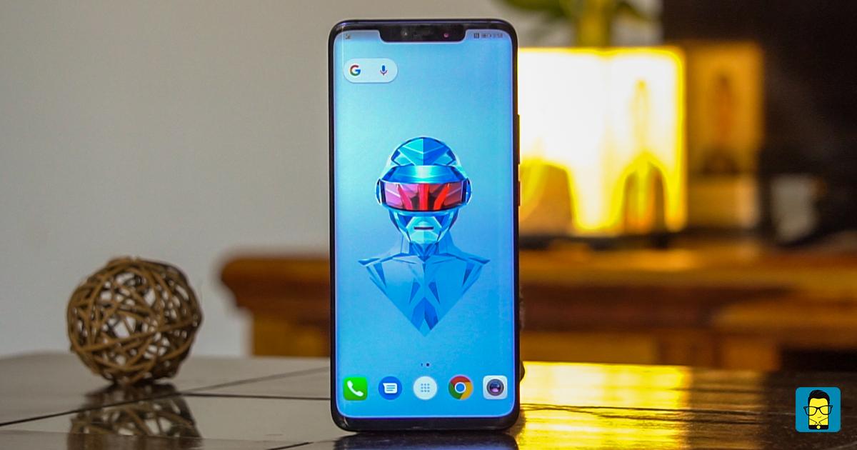 Huawei Mate 20 Pro 11