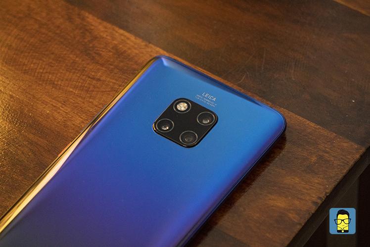 Huawei Mate 20 Pro 6