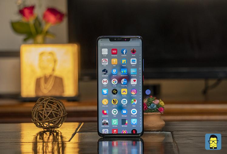 Huawei Mate 20 Pro 4