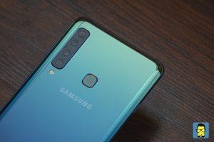 Samsung Galaxy A9 16