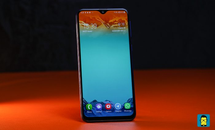 Galaxy M20 31