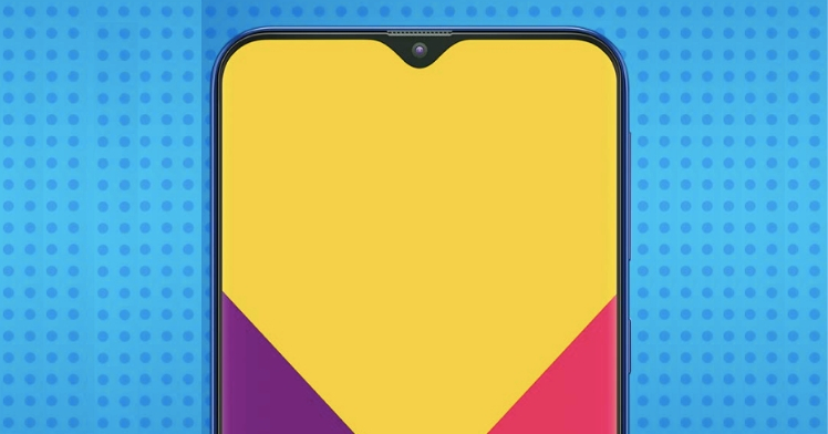 Samsung Galaxy M10 - Feature Image