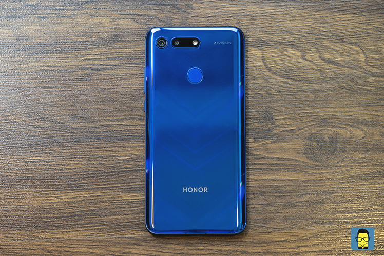 Honor View 20 3