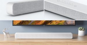Xiaomi Mi Soundbar - Feature Image
