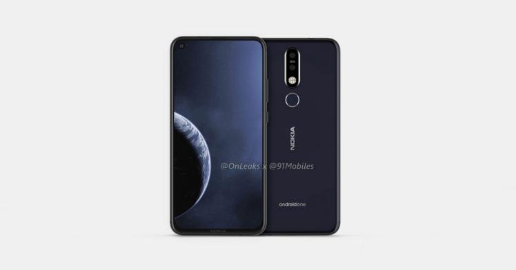 Nokia 8.1 Plus - Feature Image