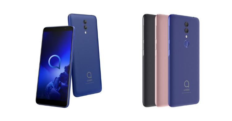 Alcatel 1X (2019) and 1C (2019) - Feature Image