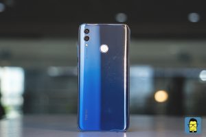 Honor 10 Lite 5