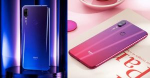 Xiaomi Redmi Note 7 - Feature Image