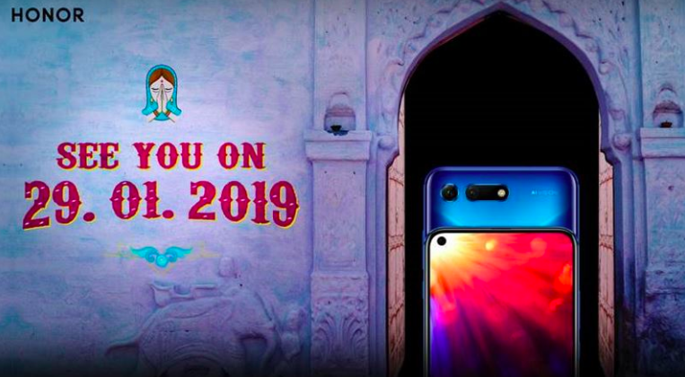 Honor View 20 - Amazon India