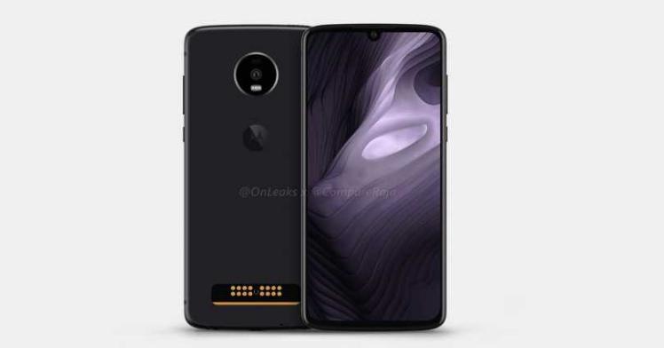 Motorola Z4 Play - Feature Image