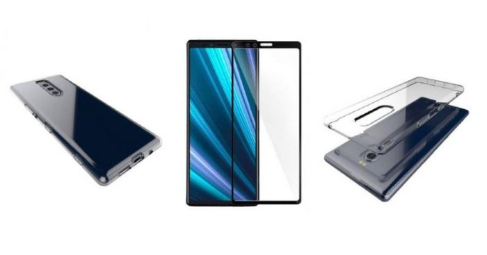 Sony Xperia XZ4 - Feature Image