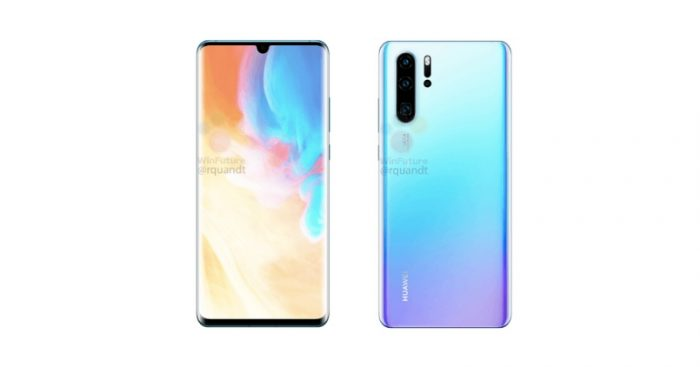 Huawei P30 Pro - Feature