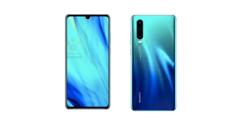 Huawei P30 - Feature-2