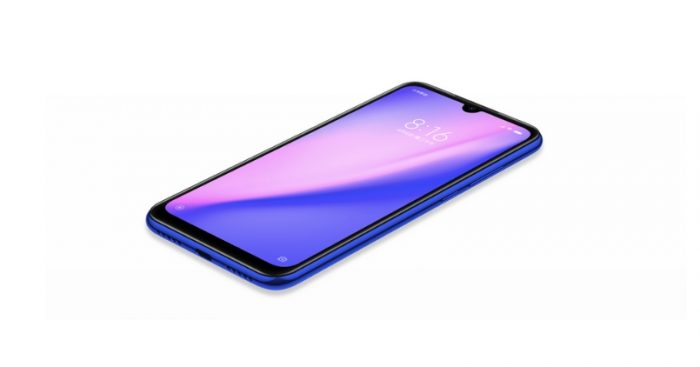 Xiaomi Redmi Note 7 Pro - Feature
