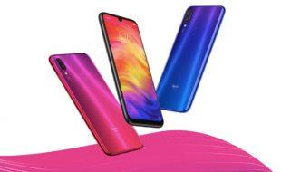Xiaomi Redmi Note 7 - Feature