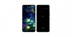 LG V50 ThinQ - Feature