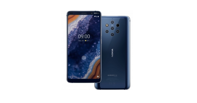 Nokia 9 PureView - Feature-2