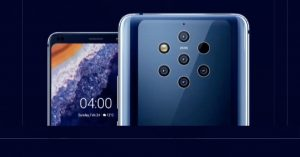 Nokia 9 PureView - Feature