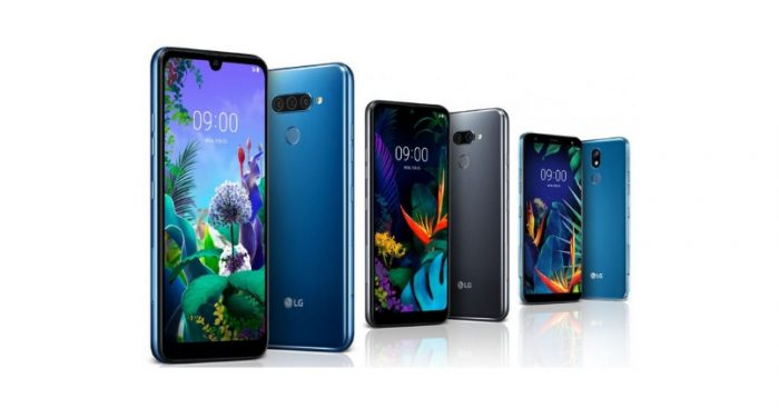 LG Q60, K50 and K40 - Feature