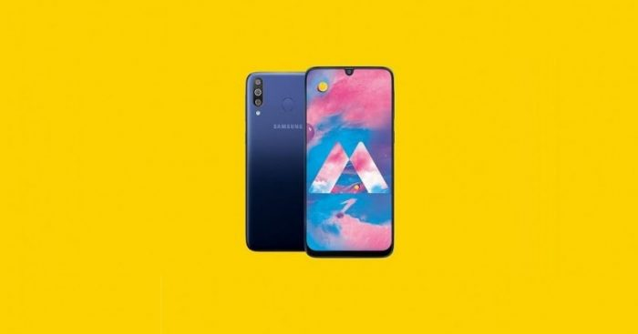 Samsung Galaxy M30 - Feature