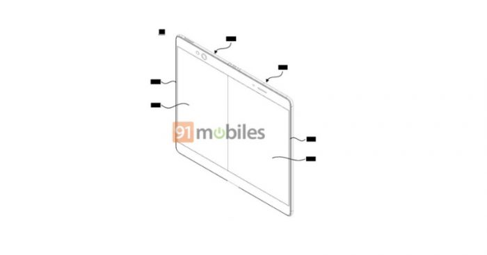 OPPO Foldable Smartphone - Feature