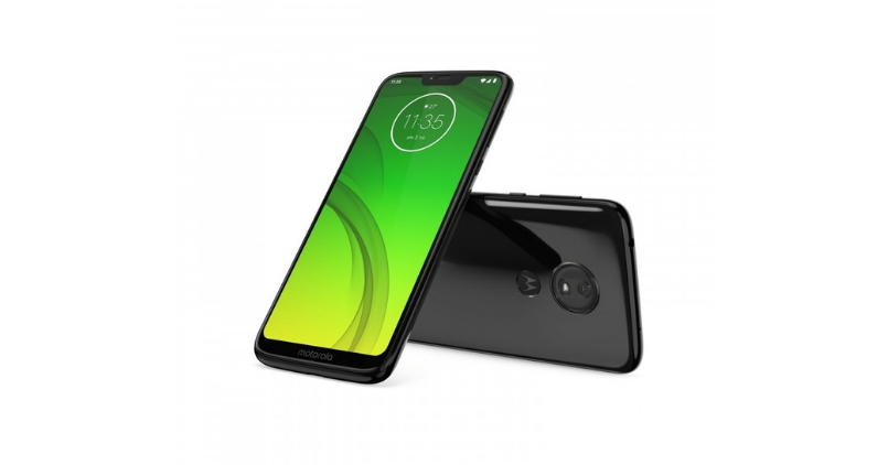 Moto G7 Power - Feature