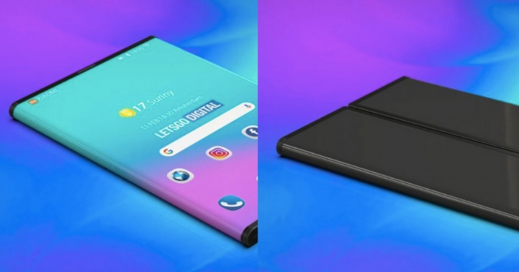 Xiaomi Foldable Phone - Feature Image