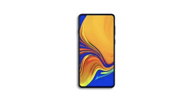 Samsung Galaxy A90 - Feature Image