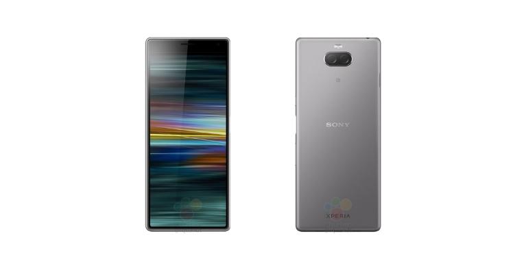 Sony Xperia XA3 - Feature Image