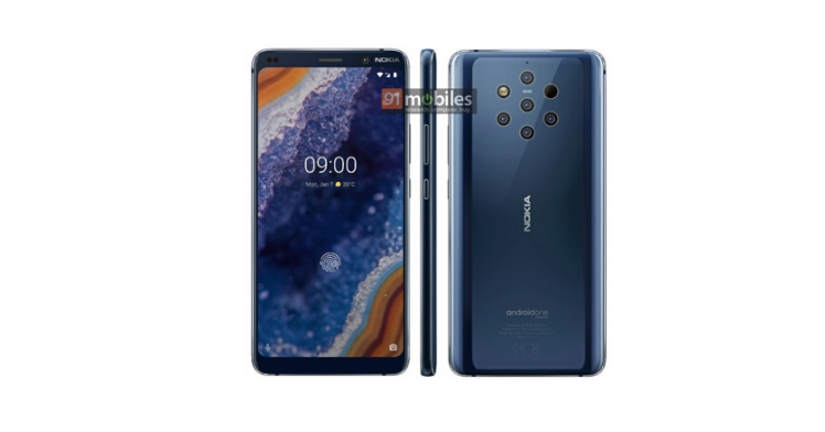 Nokia 9 PureView- Feature Image