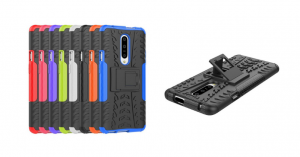 OnePlus 7 Case renders - Feature