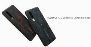Huawei P30 Wireless Charging Case - Feature