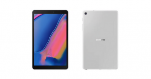Samsung Galaxy Tab A 8.0 - Feature