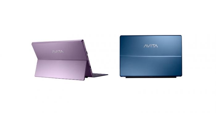 Avita Magus 2-in-1 Laptop - Feature